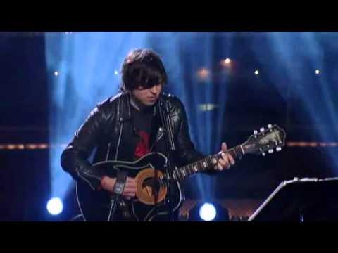 Ryan Adams - Black Sheets Of Rain (Bob Mould Cover) - Live On Letterman mp3