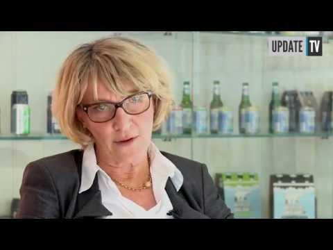 Skælskør-bryggeri leverer til hele verden / Rural brewery with a worldwide focus from YouTube · Duration:  1 minutes 59 seconds