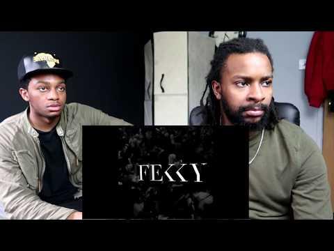 Fekky x Ghetts - Call Me Again [Music Video] | GRM Daily | Reaction