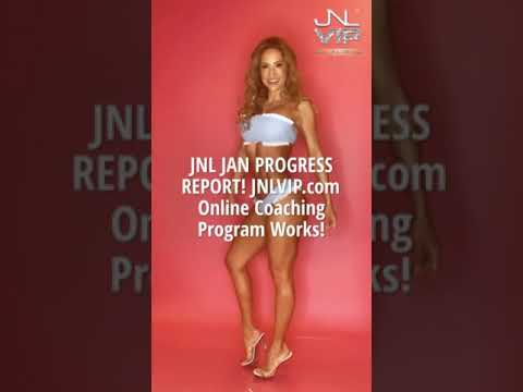 Jennifer Nicole Lee January 2020 VIP program progress report