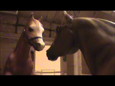 'Love at First Sight' - Part 3 (Breyer horse movie)