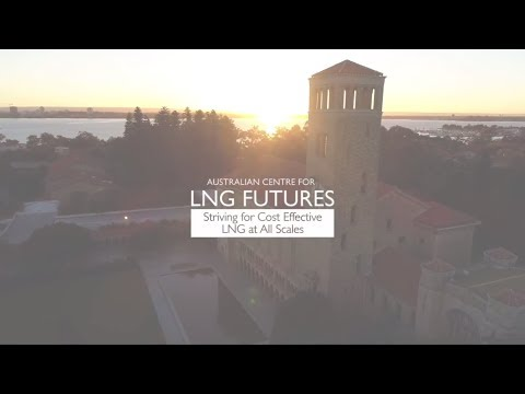 LNG Futures | Striving for Cost Effective LNG at All Scales