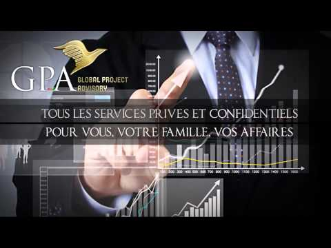 Vidéo de promotion - Services de luxe Riyad Services
