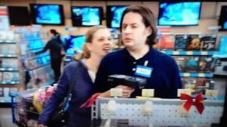 Walmart Savings Ninja Lady