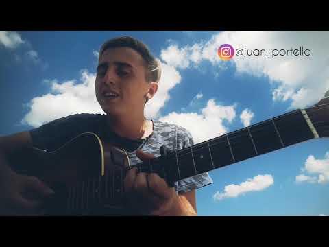 Buenos Genes - Rels B (Juan Portella Cover)