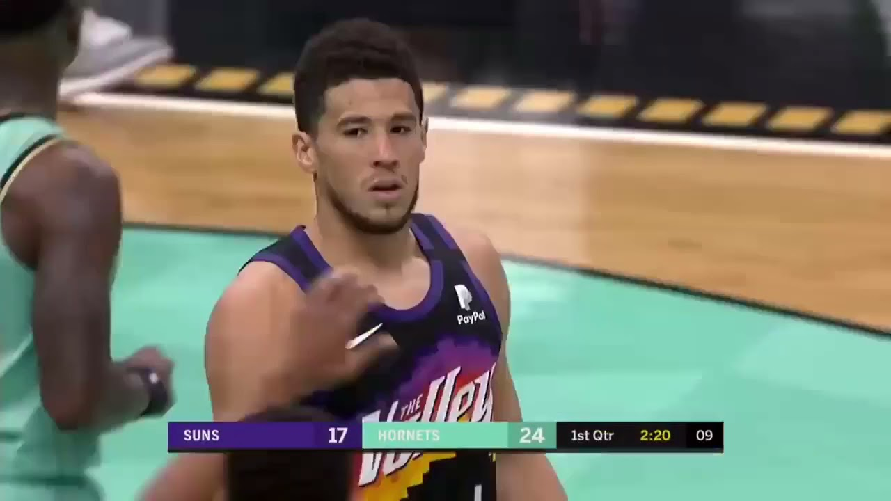 Download Devin Booker Full Game Highlights | March 28 | Suns vs Hornets