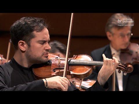 Vasks: Violinkonzert »Distant