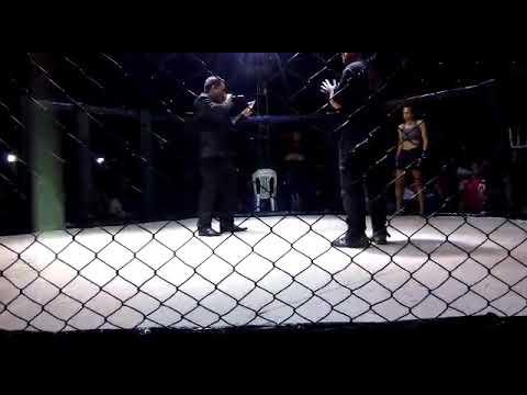 Fight Club MMA 5° edição