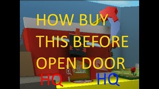 [Roblox] [Bee Swarm Simulator] How get HQ Weapon before 4 blue or 4 red bee! [Rafi1017] [2018]