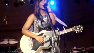 Jamie Grace, God Girl Live @ Rockin New Year