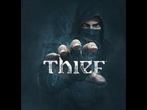 Game Fly Rental (75) Thief (2014) Part-10 Queen Of Beggars