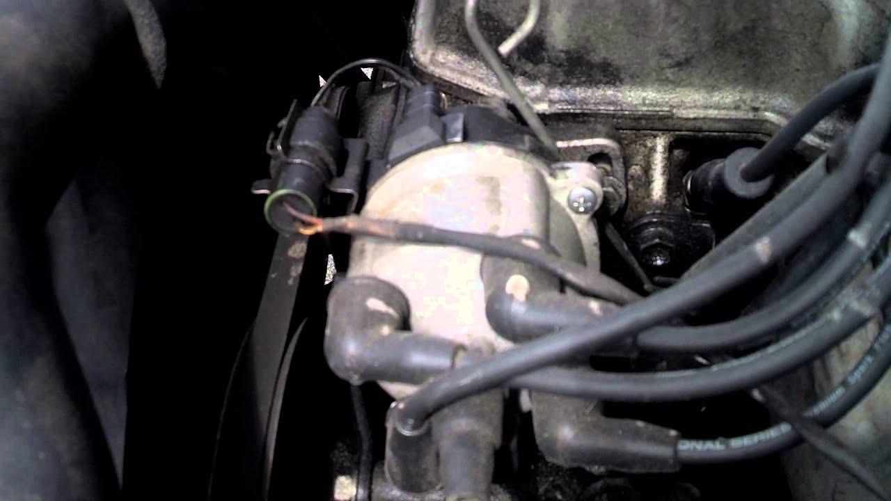 No engine start after pressure wash