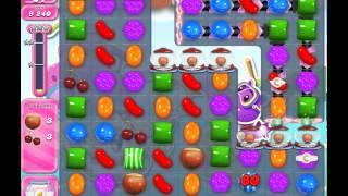 Candy Crush Saga Level 1027 No Booster