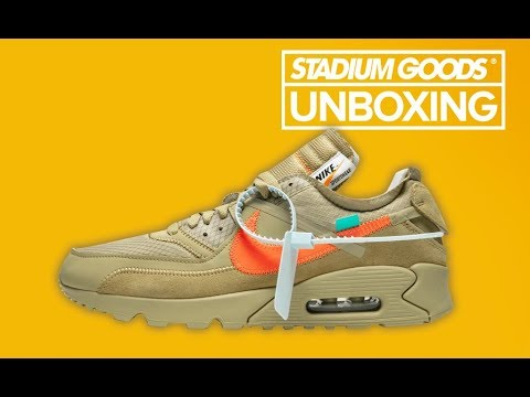 22f9fde8e3e5 Off-White x Nike Air Max 90
