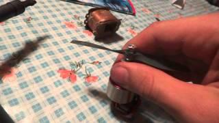 Су 27 - от чертежей до полёта в центре Твери(Видео о создании су 27 из потолочной плитки. Вся электроника куплена на хоббикинге, себестоимость вышла..., 2011-11-13T22:19:35.000Z)
