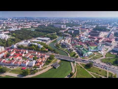 MINSK, THE CAPITAL OF THE REPUBLIC OF BELARUS