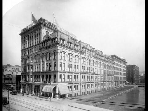 Alms  &  Doepke  Building,  Cincinnati,  Ohio