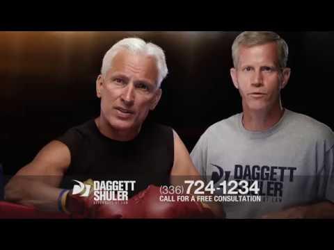 Daggett Shuler   Winston-Salem & Greensboro, NC Car Accident Lawyers