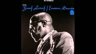 Yusef Lateef: Love Theme From Spartacus