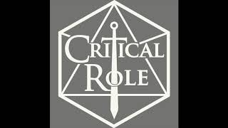 Critical Role Orchestral Suite Inspired By The Critical Role Theme Music