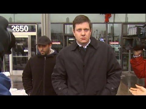 Chicago cop Jason Van Dyke pleads not guilty in death of Laquan McDonald