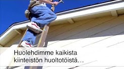 Isännöitisijätoimistoja Helsinki Isännöitsijätoimisto Erkki Oksanen Oy