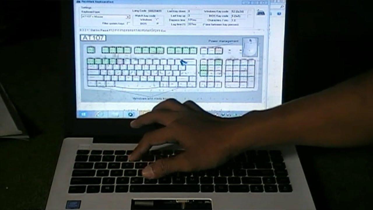 Keyboard Error Gak Bisa Buat Ngetik Saat Ngetik Muncul Satu Huruf