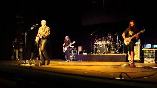Devin Townsend Project live in Oneonta 11 - Colour Your World / The Greys