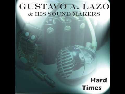 Amen AC - Gustavo Lazo & His Sound Makers ( Larry Carlton cover )