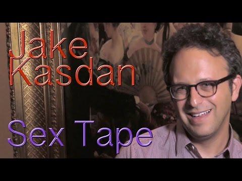 DP30: Sex Tape director Jake Kasdan