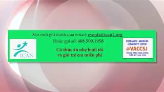 SFO TB ICAN BUOI THAO LUAN VOI BA FRANCESCA LERUE HD 062518
