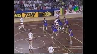 Copa de Europa 1989/90 - Barcelona vs SKA Minsk (Barcelona)