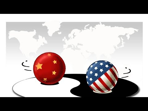 Business community to support better China-US ties