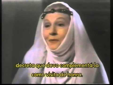 Good King Wenceslas--Joan Fontaine, Stefanie Powers, Perry King
