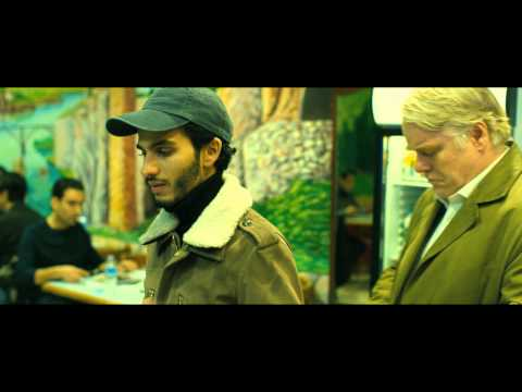 A MOST WANTED MAN - Official Trailer (HD)