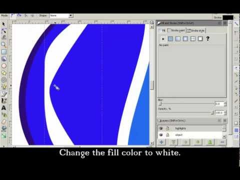 Inkscape Tutorial - remove background from image then print and cut ...
