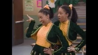 The C Squad ! - Sister Sister