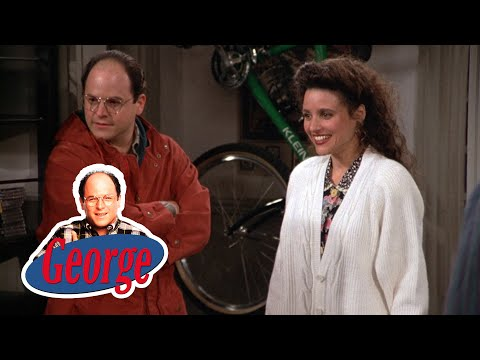The Red Dot Sweater - Seinfeld