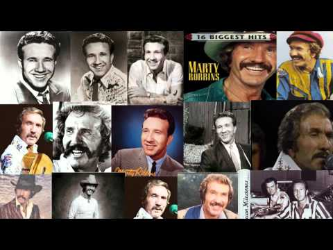 Marty Robbins - It's not too hard