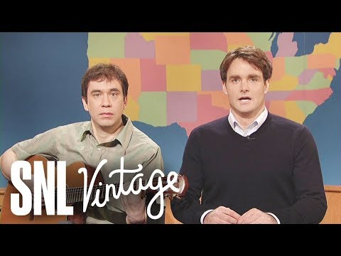Weekend Update: Earth Day Song - SNL