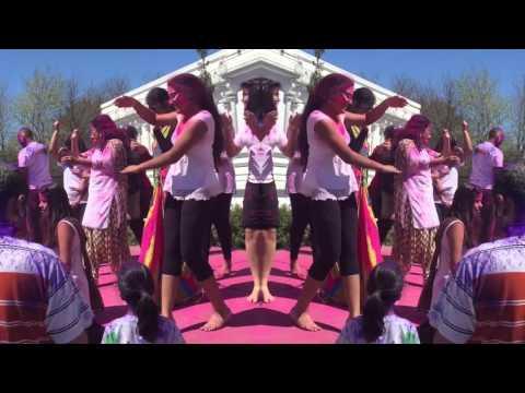 ICCT Memphis -  Holi Celebrations 2016