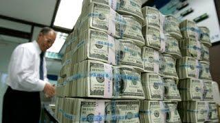 видео История денег! Пещерная экономика! Раздача долгов
