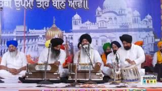Hoye Nimani Dheh Pavaa | Bhai Ravinder Singh Sri Darbar Sahib | 20-05-2017