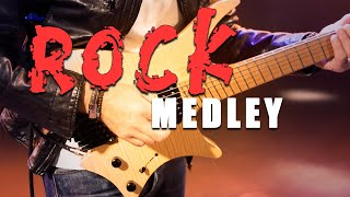 The Ultimate Rock Guitar Medley