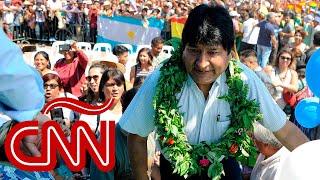 Evo Morales, imputado por terrorismo: Fiscalía de Bolivia pide su detención preventiva