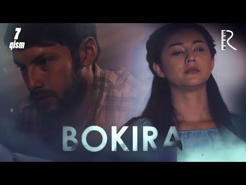 Bokira (o'zbek Serial) | Бокира (узбек сериал) 7-qism #UydaQoling