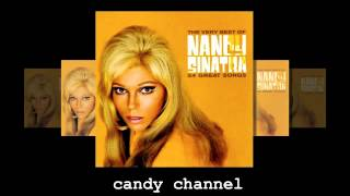 Nancy Sinatra - The Very Best Of 24 Great Songs  (Full Album)