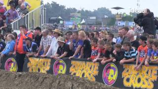 Zwarte Cross 2014
