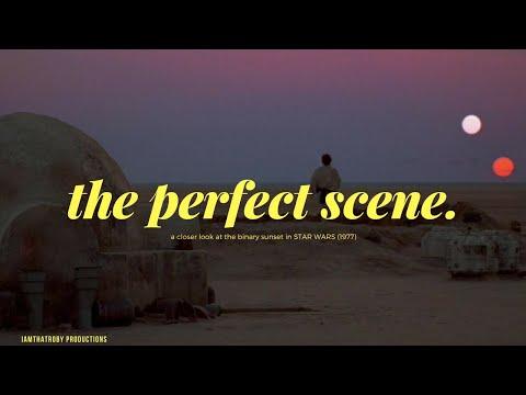 STAR WARS (1977): The Perfect Scene - A Video Essay