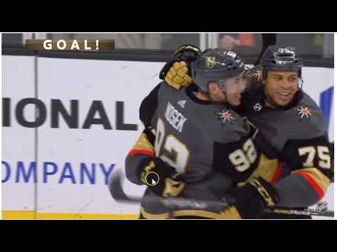ALL NHL GOALS FROM FEBRUARY 23, 2019